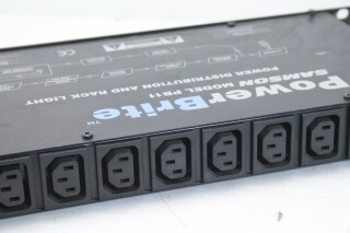 Power Brite Model PB11 (No.5) PUR-RK-20-14320-BV 3