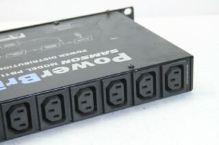 Power Brite Model PB11 (No.5) PUR-RK-20-14320-BV 4