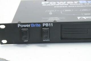 Power Brite Model PB11 PUR-RK-20-14315-BV 2