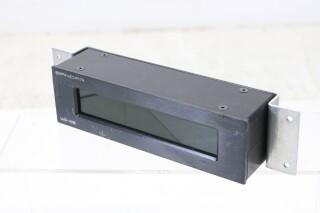 UMD-1686 - Digital Timecode Display E-2-10742-z