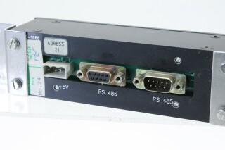 UMD-1686 - Digital Timecode Display E-2-10742-z 5