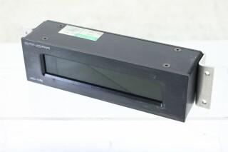 UMD-1686 - Digital Timecode Display E-2-10743-z