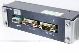 UMD-1686 - Digital Timecode Display E-2-10743-z 5