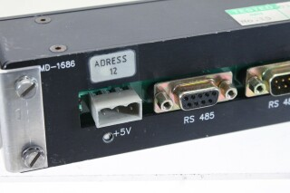 UMD-1686 - Digital Timecode Display E-2-10743-z 6