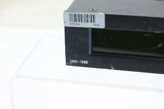 UMD-1686 - Digital Timecode Display E-2-10745-z 3