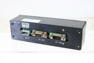 UMD-1686 - Digital Timecode Display E-2-10745-z 4