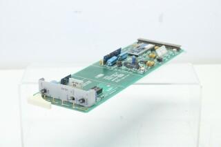 Model 8502, 6 Output Cable Equalizing DA Card/PCB VL-S-11148-z