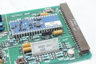 Model 8502, 6 Output Cable Equalizing DA Card/PCB VL-S-11148-z 7