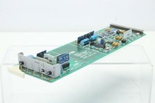 Model 8502, 6 Output Cable Equalizing DA Card/PCB VL-S-11147-z