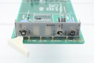 Model 8502, 6 Output Cable Equalizing DA Card/PCB VL-S-11147-z 2