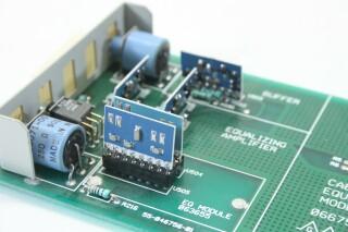 Model 8502, 6 Output Cable Equalizing DA Card/PCB VL-S-11147-z 4