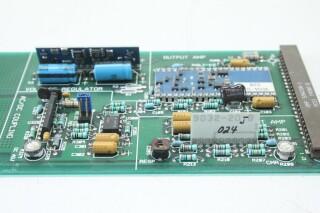 Model 8502, 6 Output Cable Equalizing DA Card/PCB VL-S-11147-z 6