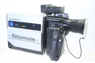 Betamovie VRC 100P VHS Camera JDH-C2-R-5761 NEW