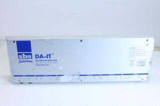 DA-IT Distribution Amplifier L-11477-z