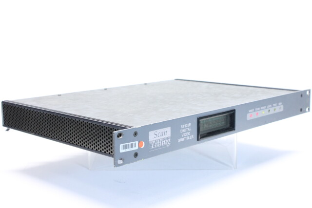 Digital Video Subtitler ST938E Cavena JDH-C2-RK19-5664 NEW