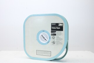 Video Tape Flame Retardant Case EV H-14114-BV 1