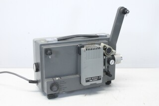 290 Dual S - Film Projector H-12277-vof