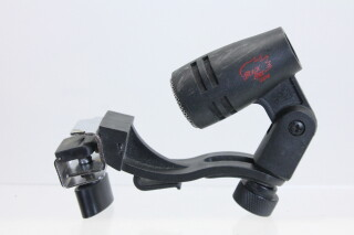 504 Blackfire Dynamic Clip On Drum Microphone (No.3) SHP-D9-3813 NEW