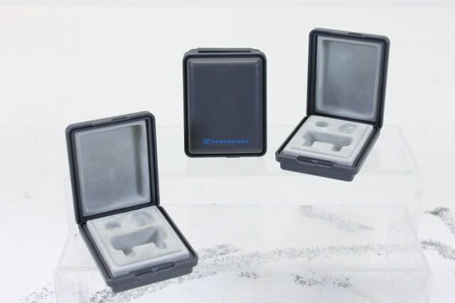 Empty In Ear Monitor Case Lot (No.1) F-2-7621-x