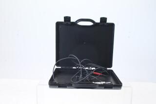 MKE2 1053 - Condenser Lavalier Microphone HVR-Doos Naast N-3940 NEW
