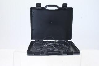 MKE2 Reverse EW - Condenser Lavalier Microphone HVR-Doos Naast N-3939 NEW