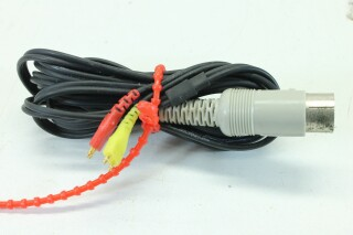 Headphone Cable (No.2) A-9-9638-x 1