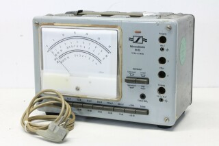 RV55 Tube Voltmeter (No.2) KAY PL-VL-13285-bv
