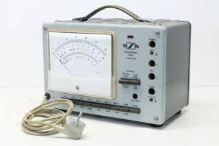 RV55 Tube Voltmeter (No.3) KAY PL-VL-13286-bv