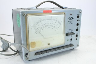 RV55 Röhrenvoltmeter KAY OR-15-1386-BV