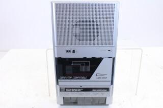 Cassette Recorder RD-640H(S) EV-H-4238 NEW