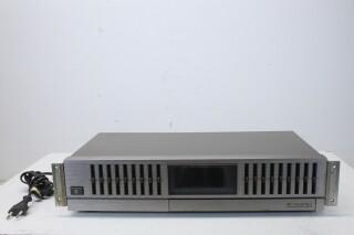 EQ-1351T Stereo Graphic HiFi Equalizer EV ORB1-14068-BV 2