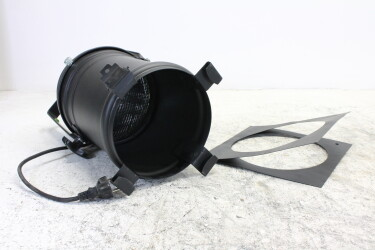 PAR 64 can GX-16D with working bulb and gel frame (No.1) TCE-OR16-6724 NEW