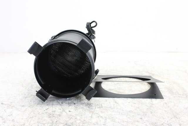 PAR 64 can GX-16D with working bulb and gel frame (No.8) TCE-OR16-6731 NEW