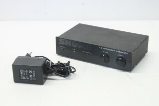 L3 Wireless Receiver with Adaptor S-12713-bv