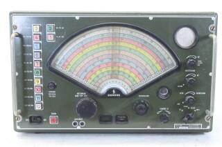 E566 12 Band Rainbow Receiver (No. 1) HEN-ZV-8-5488 NEW
