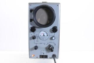 Frequency converter / Fernschreib-Sendermesser Tmse 125a HEN-H-4267 NEW