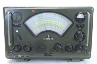 Funk 745 E305 Rainbow Receiver 1,5-30 Mc/s HEN-ZV-8-5487 NEW