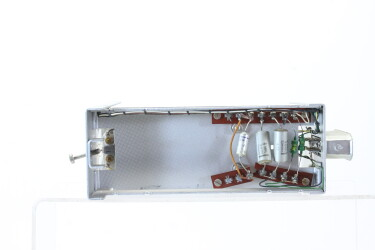 Klangfilm KL U 487 - Switching Module With Pot and Relais KAY-OR-2-6742 NEW 5