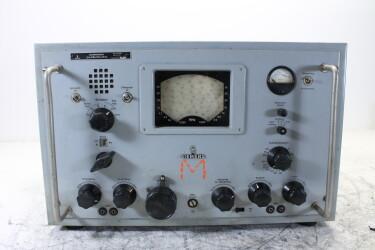 Kurzwellenempfänger/Shortwave Receiver 1,5-30 MHz/255-525 kHz Funk 745E 3091 (no.2) HEN-OR16-6378