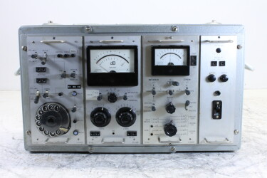 Modular Channel Measuring Unit HEN-ZV1-6384 NEW