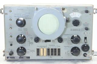 Pegelsichtgerät 0,2 bis 6 kHz (No. 2) HEN-ZV-5-5313 NEW