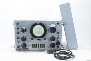 Pegelsichtgerät 0,2 bis 6kHz EV-PLTR-4231 NEW