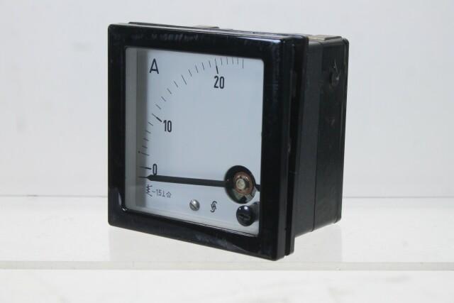 Amperemeter (No.1) KAY B-13-13975-bv