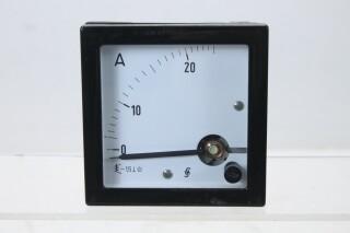 Amperemeter (No.1) KAY B-13-13975-bv 3