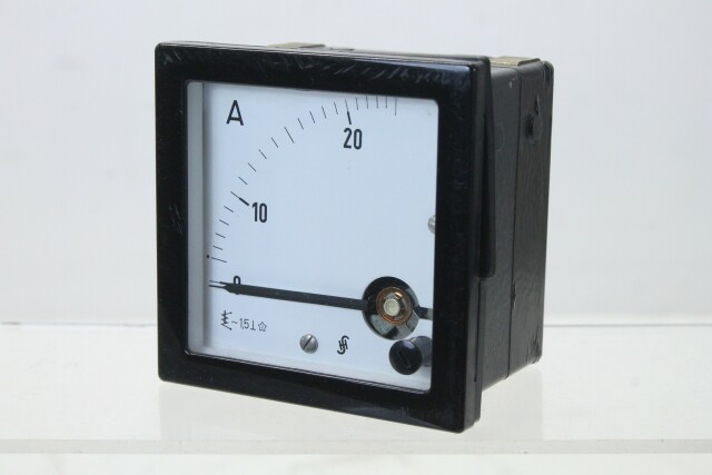 Ampere Meter (No3) KAY B-13-13977-bv