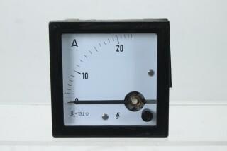Ampere Meter (No3) KAY B-13-13977-bv 2