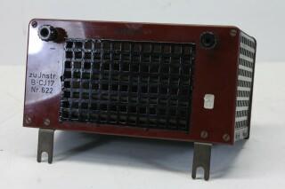 CJ17 Multimeter Divider Resistor KAY S-13698-bv 1