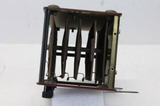 CJ17 Multimeter Divider Resistor KAY S-13698-bv 5