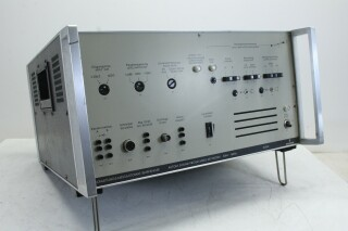 D2060 Automatic Sound Program Measuring Set Receiver 30Hz-16kHz KAY OR-16-13508-BV