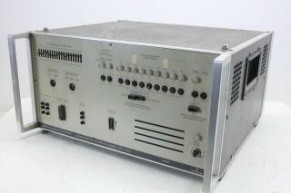 D2060 Automatic Sound Program Measuring Set Receiver 30Hz-16kHz KAY OR-16-13508-BV 2